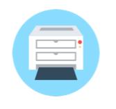 icona impressora
