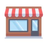 icona botiga