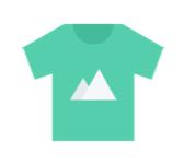 icona samarreta