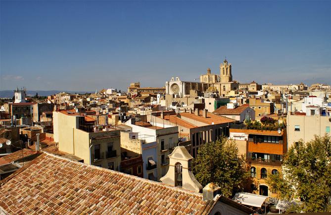 Productes Tarragona