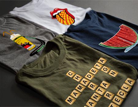 samarretes originals tarragona