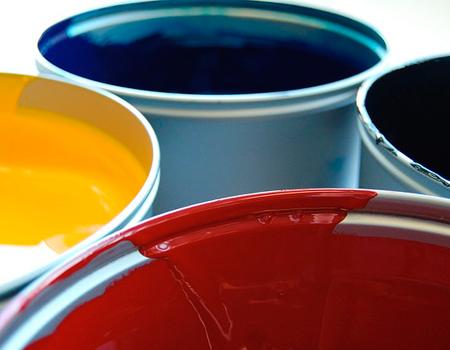 tintes colors